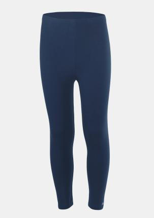 37674928 - Damenleggings Dunkelblau 3/4