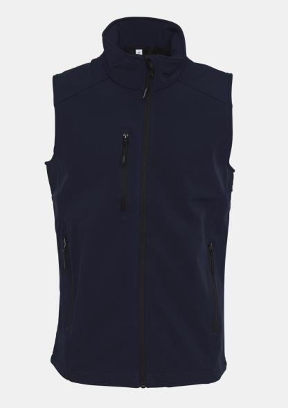 3K403003 - Softshellgilet Navy
