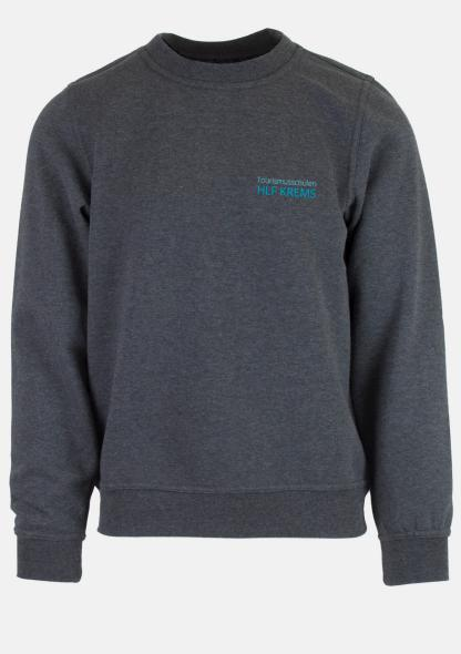 1KSWEATER - Sweater Logo Krems