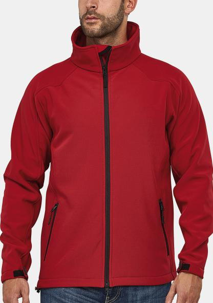 3MS19007 - Softshell Jacke MS Light
